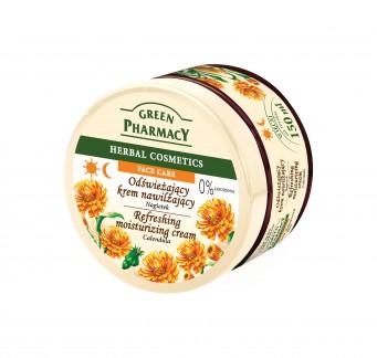Face cream CALENDULA Krem fytyre calendule