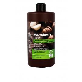 dr sante shampoo makadamia vaj dhe keratin 1000 ml