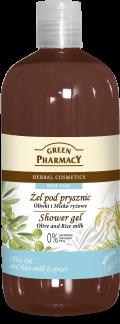 xhel dushi qumesht orizi dhe ullinje green pharmacy