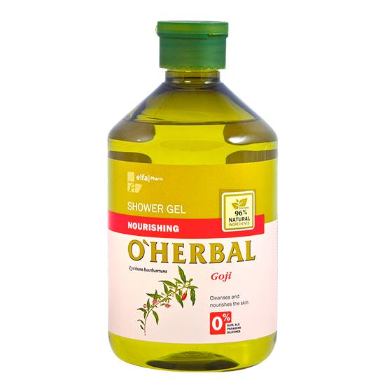 xhel ushqyes dushi me ekstrakt goji oherbal